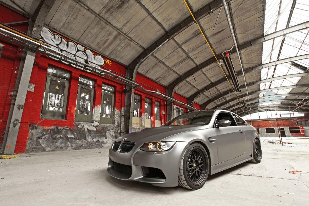 2012 Cam-Shaft Guerilla BMW M-3 tuning g wallpaper