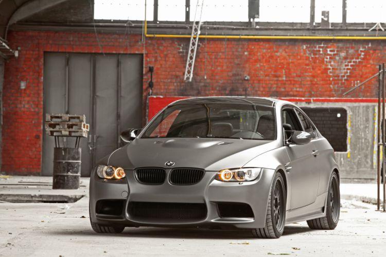 2012 Cam-Shaft Guerilla BMW M-3 tuning w wallpaper