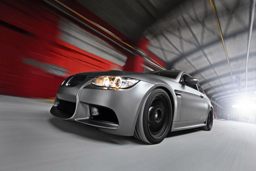2012 Cam-Shaft Guerilla BMW M-3 tuning wallpaper