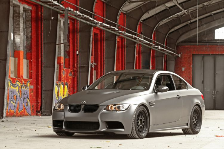 2012 Cam-Shaft Guerilla BMW M-3 tuning q wallpaper