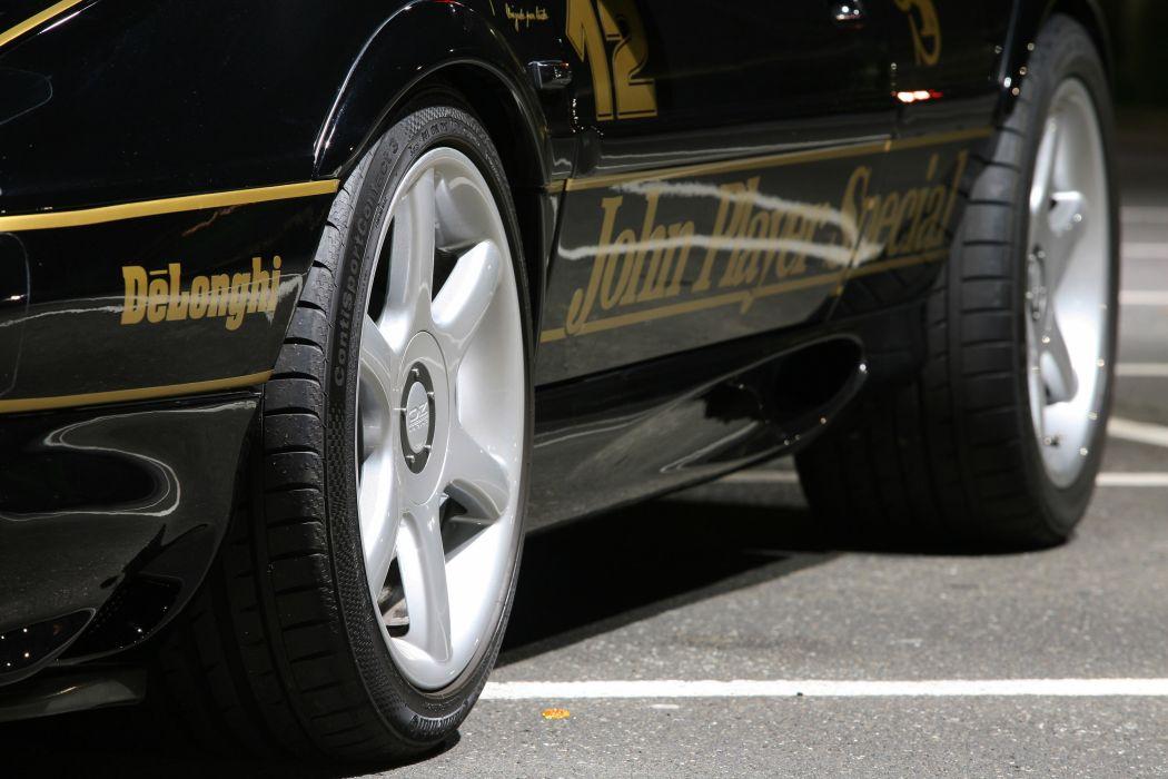 2012 Cam-Shaft Lotus Esprit V-8 tuning supercar supercars wheel wheels wallpaper