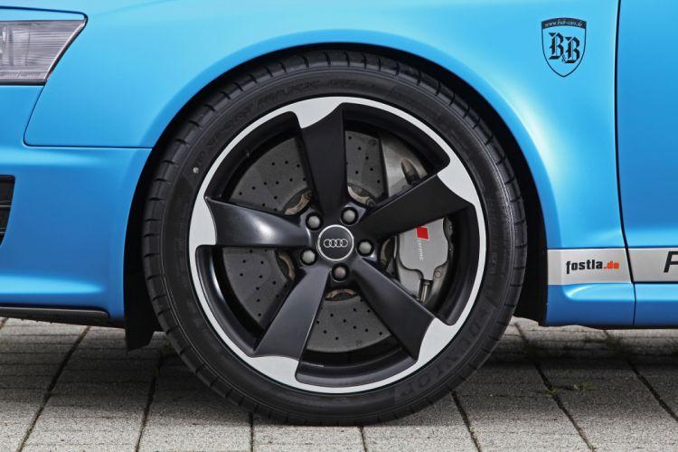 2012 Fostla-Wrapping Audi RS6 tuning stationwagon stationwagons wheel wheels wallpaper