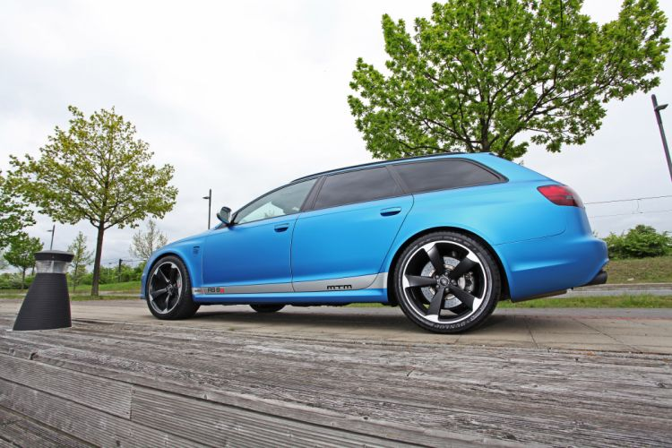2012 Fostla-Wrapping Audi RS6 tuning stationwagon stationwagons r wallpaper
