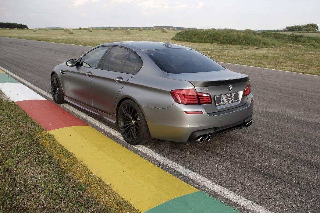 2012 Kelleners-Sport KS5-S BMW M-5 tuning e wallpaper