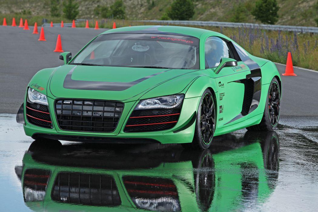 2012 Racing-One Audi R-8 V-10 Quattro tuning c wallpaper