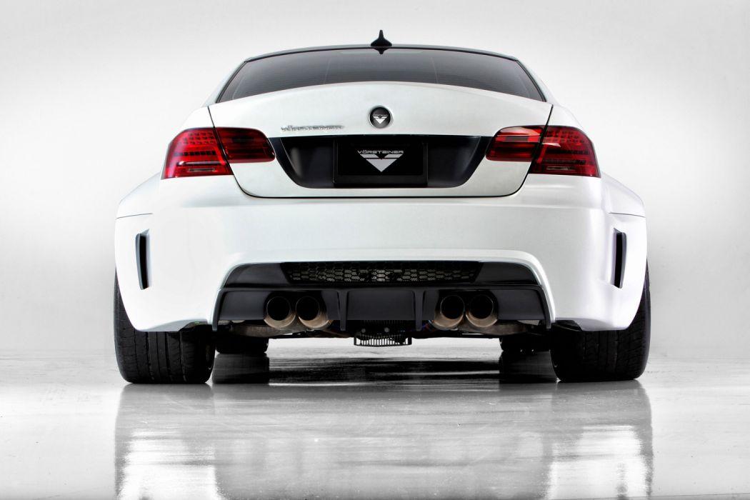2012 Vorsteiner GTRS5 BMW M-3 tuning     g wallpaper