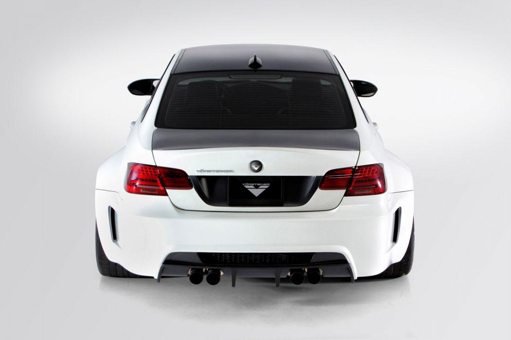 2012 Vorsteiner GTRS5 BMW M-3 tuning m wallpaper