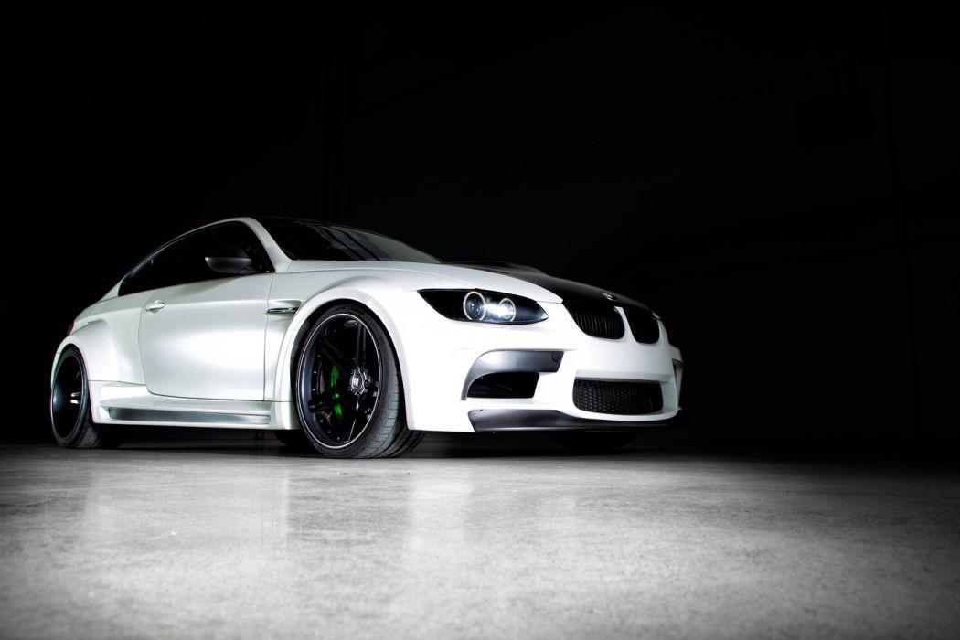 2012 Vorsteiner GTRS5 BMW M-3 tuning a wallpaper