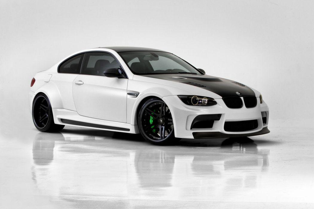 2012 Vorsteiner GTRS5 BMW M-3 tuning v wallpaper