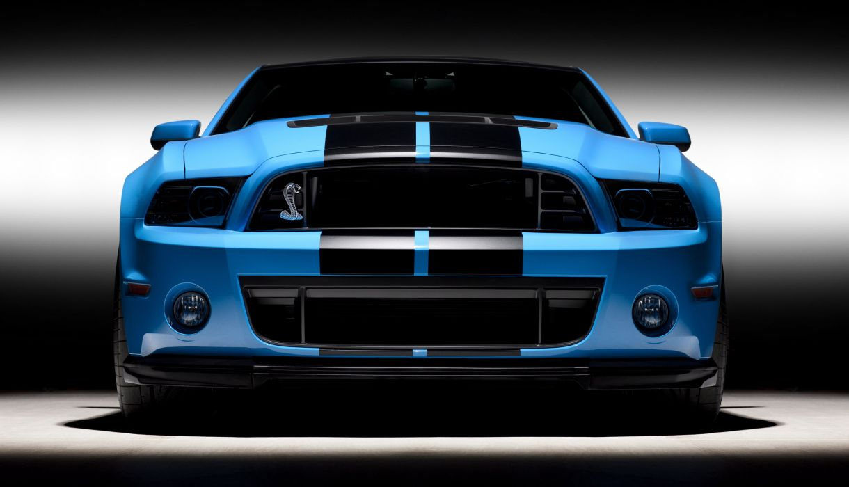 2013 Ford Shelby GT500 muscle e wallpaper