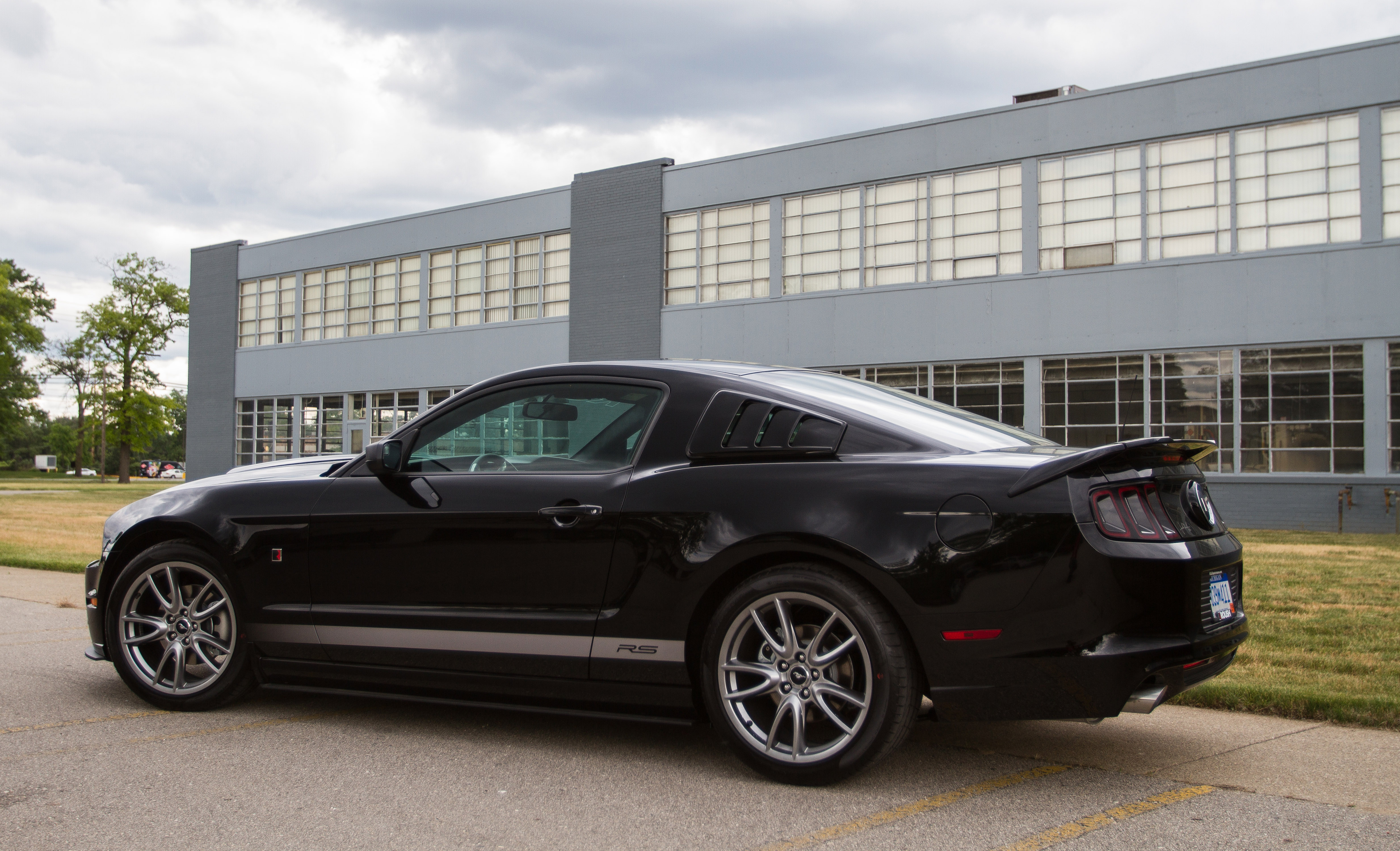 Ford Muscle Cars >> 2013 ROUSH Ford Mustang R-S muscle tuning d wallpaper | 4934x3000 | 83780 | WallpaperUP