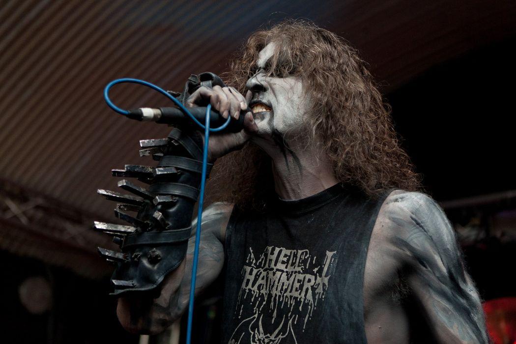 1349 black metal heavy hard rock concert concerts microphone wallpaper