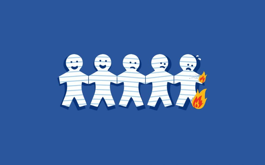 fire humor funny wallpaper