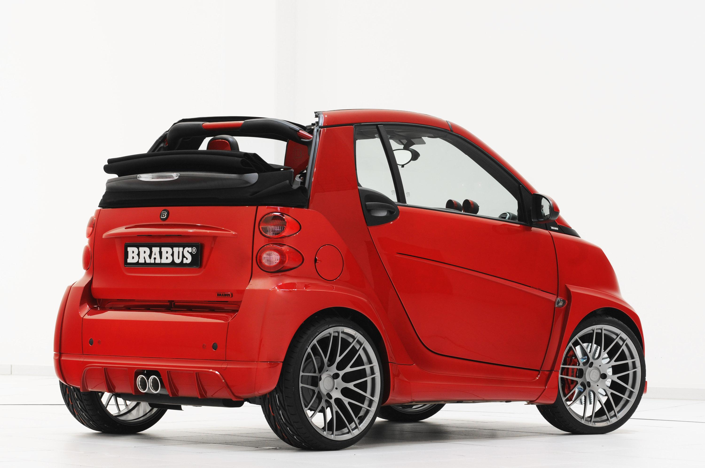 2012 brabus smart fortwo ultimate 120 cabrio tuning e. Black Bedroom Furniture Sets. Home Design Ideas