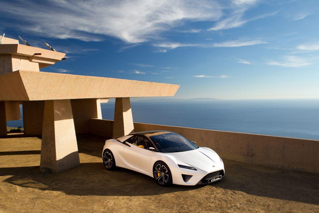 2012 MOVIT Lotus supercar supercars w wallpaper