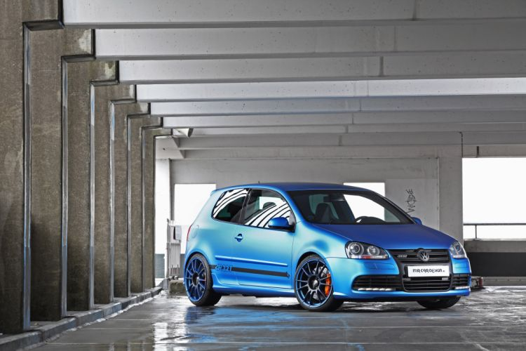 2012 MR-Car-Design Volkswagen Golf V-I R32 tuning e wallpaper