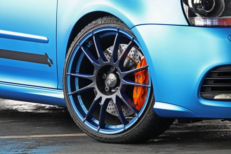 2012 MR-Car-Design Volkswagen Golf V-I R32 tuning wheel wheels wallpaper