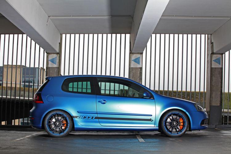2012 MR-Car-Design Volkswagen Golf V-I R32 tuning x wallpaper