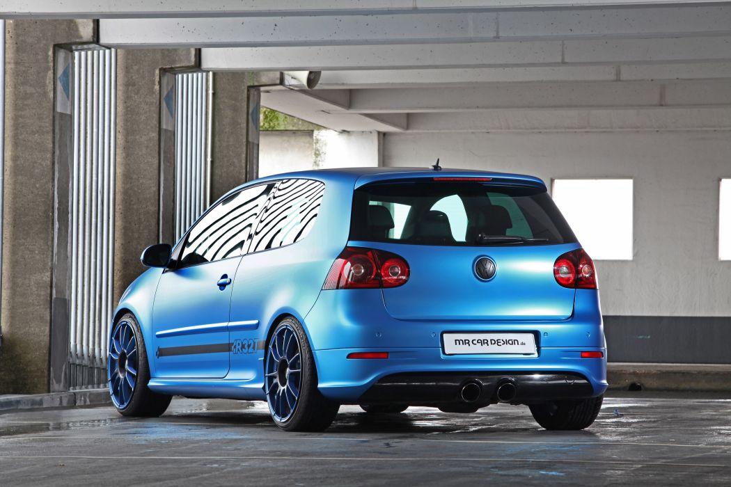2012 MR-Car-Design Volkswagen Golf V-I R32 tuning z wallpaper