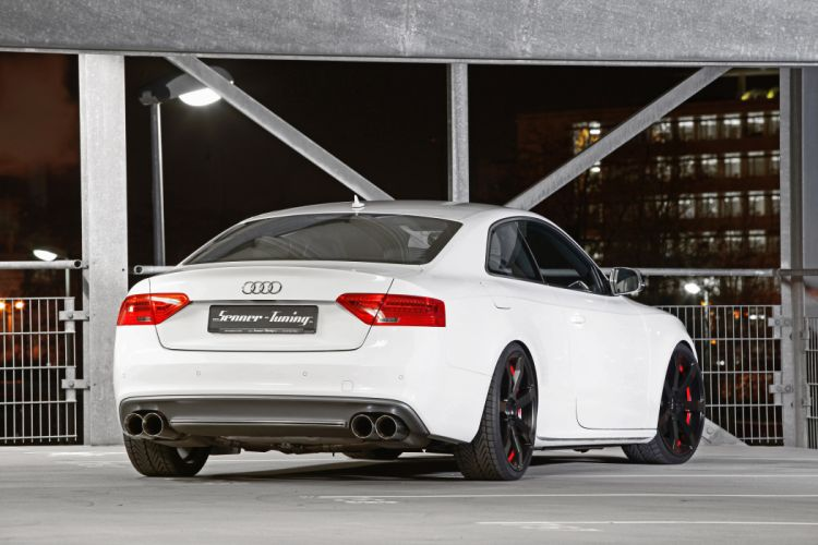 2012 Senner Audi S-5 Coupe tuning d wallpaper