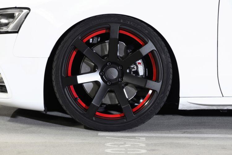 2012 Senner Audi S-5 Coupe tuning wheel wheels q wallpaper