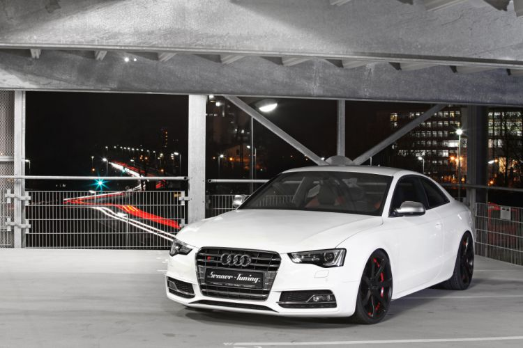 2012 Senner Audi S-5 Coupe tuning q wallpaper