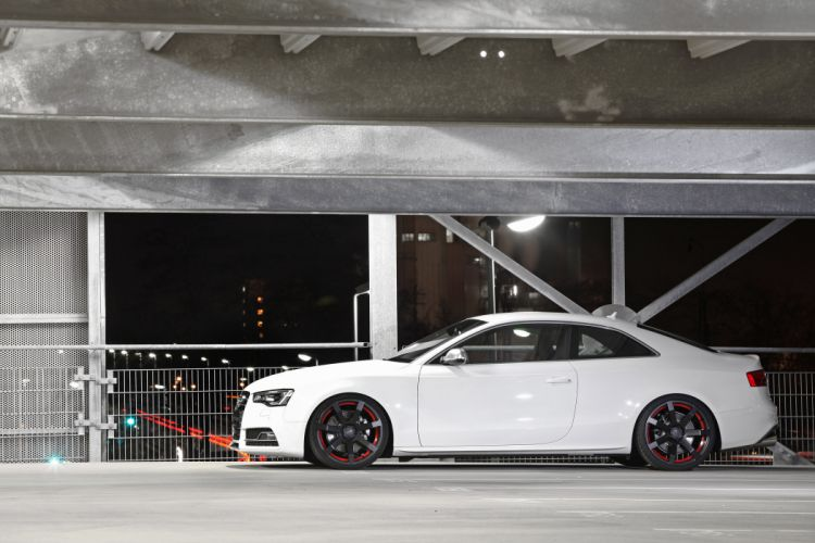 2012 Senner Audi S-5 Coupe tuning w wallpaper