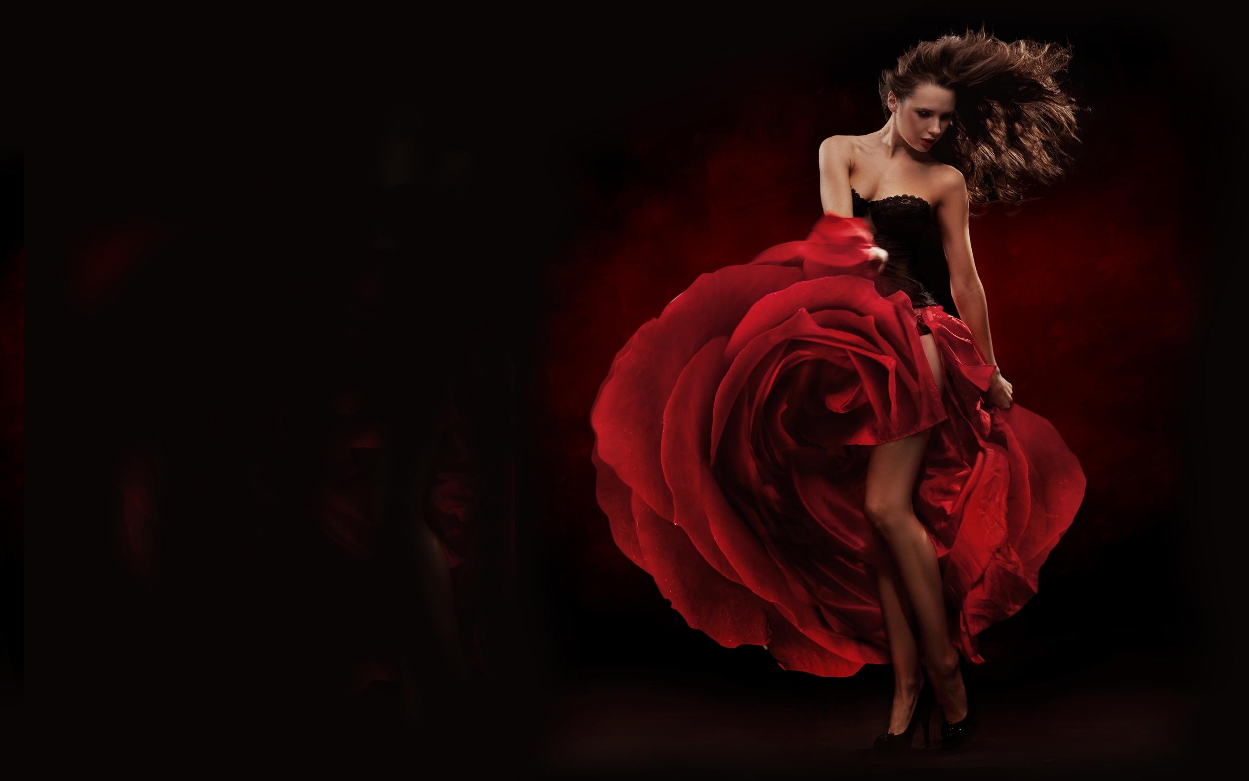 girl dance wallpaper | 2560x1600 | 84228 | wallpaperup