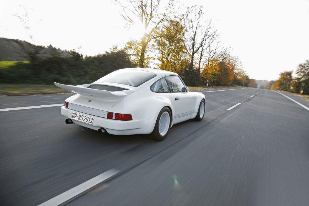 1973 dp-Motorsport Porsche 911 supercar supercars     t wallpaper
