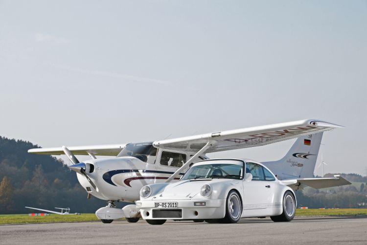 1973 dp-Motorsport Porsche 911 supercar supercars q wallpaper