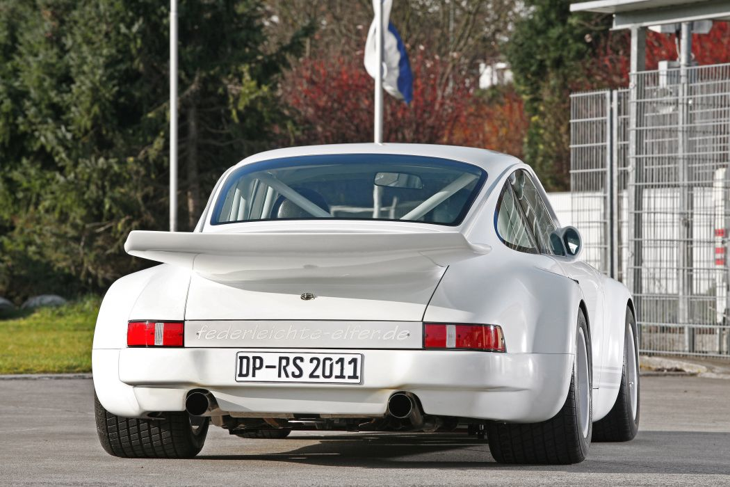 1973 dp-Motorsport Porsche 911 supercar supercars t wallpaper
