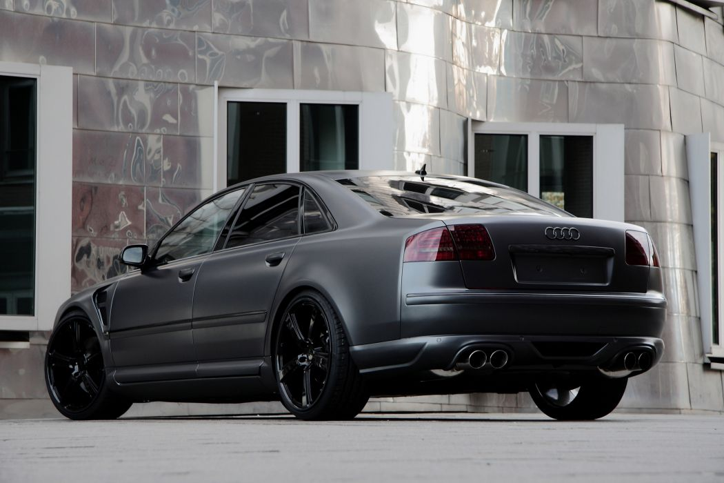 2011 Anderson-Germany Audi A8 Venom tuning  a wallpaper