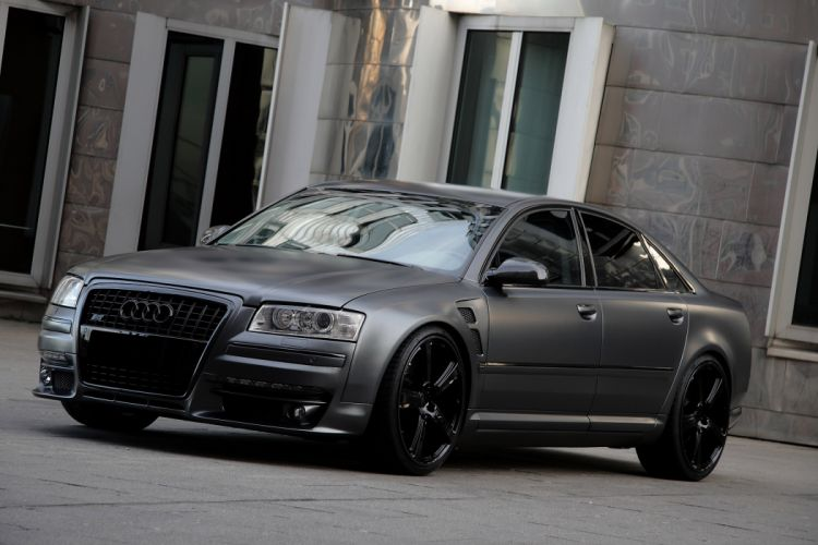 2011 Anderson-Germany Audi A8 Venom tuning wallpaper