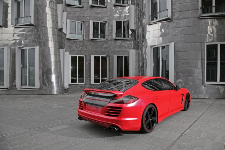 2011 Anderson-Germany Porsche Panamera tuning t wallpaper