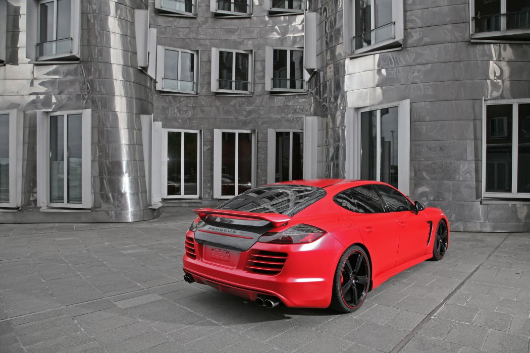 2011 Anderson-Germany Porsche Panamera tuning t wallpaper
