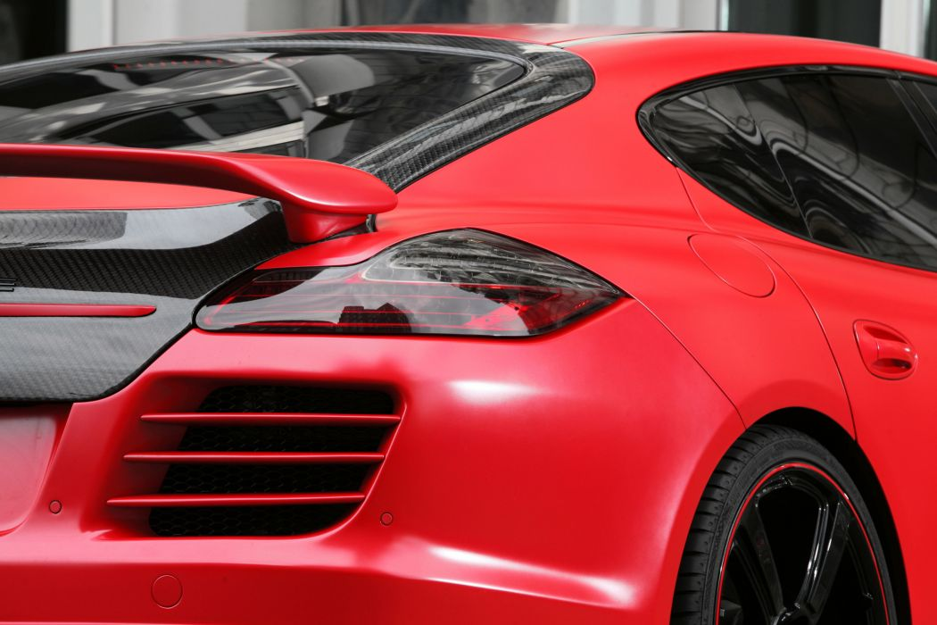 2011 Anderson-Germany Porsche Panamera tuning   d wallpaper