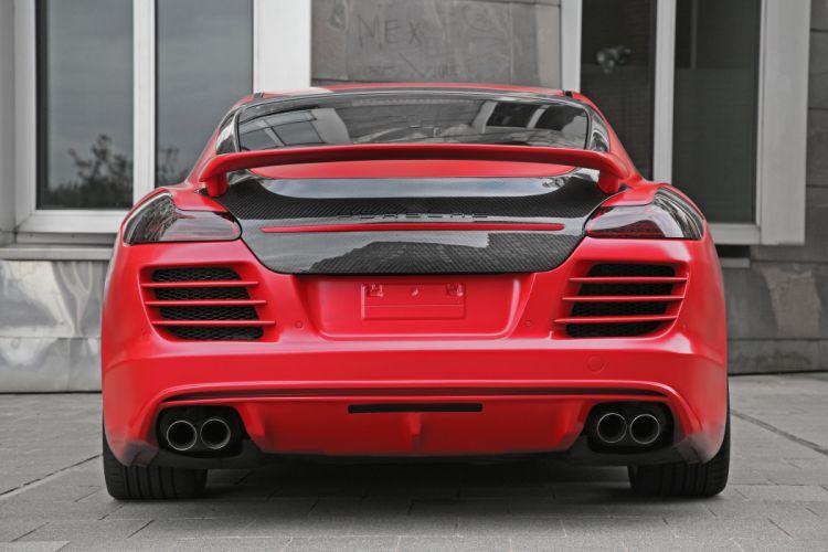 2011 Anderson-Germany Porsche Panamera tuning y wallpaper