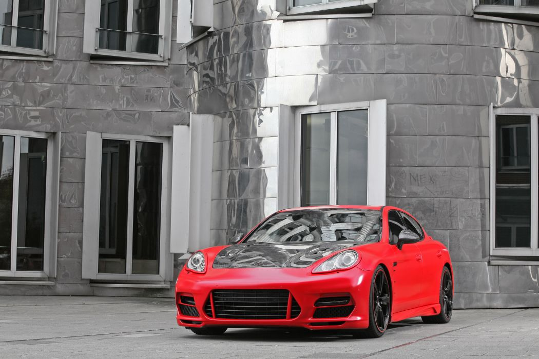 2011 Anderson-Germany Porsche Panamera tuning wallpaper