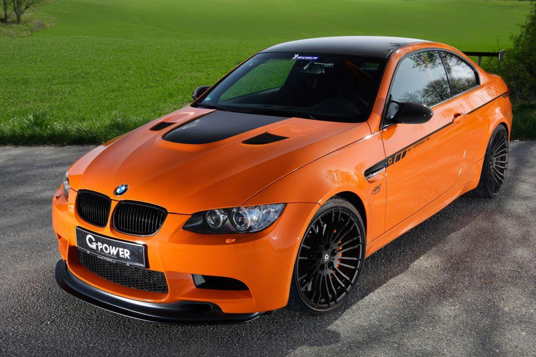2011 G-Power BMW M-3 Tornado R-S tuning wallpaper
