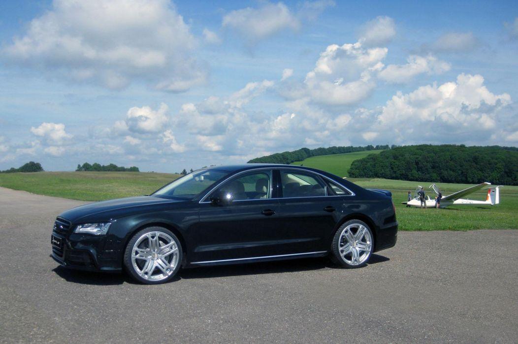 2011 Hofele Design Audi SR-8 tuning q wallpaper | 1600x1065 | 84341 ...