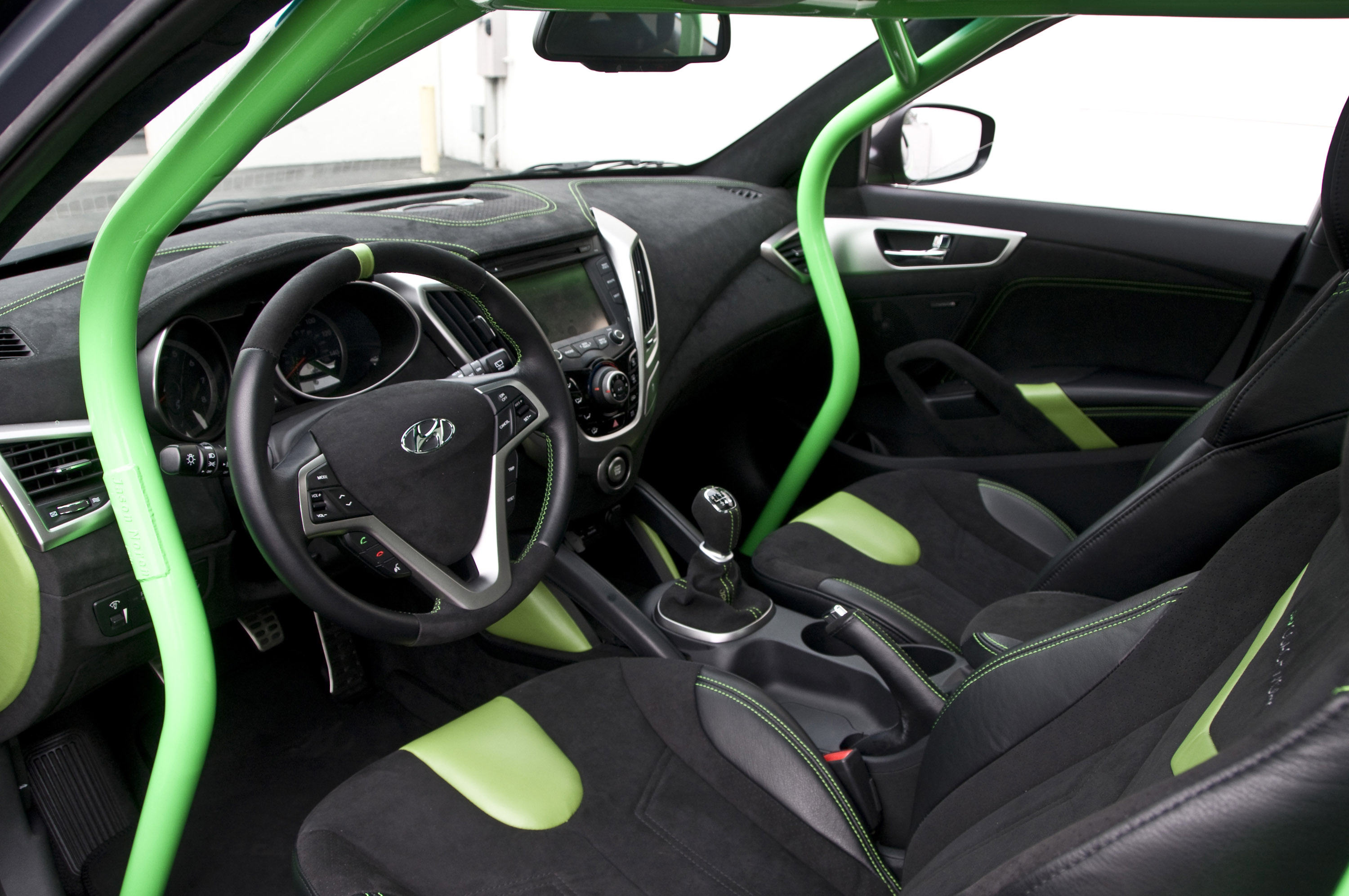 2011 performance ark hyundai veloster tuning interior wallpaper 3000x1993 84391 wallpaperup. Black Bedroom Furniture Sets. Home Design Ideas