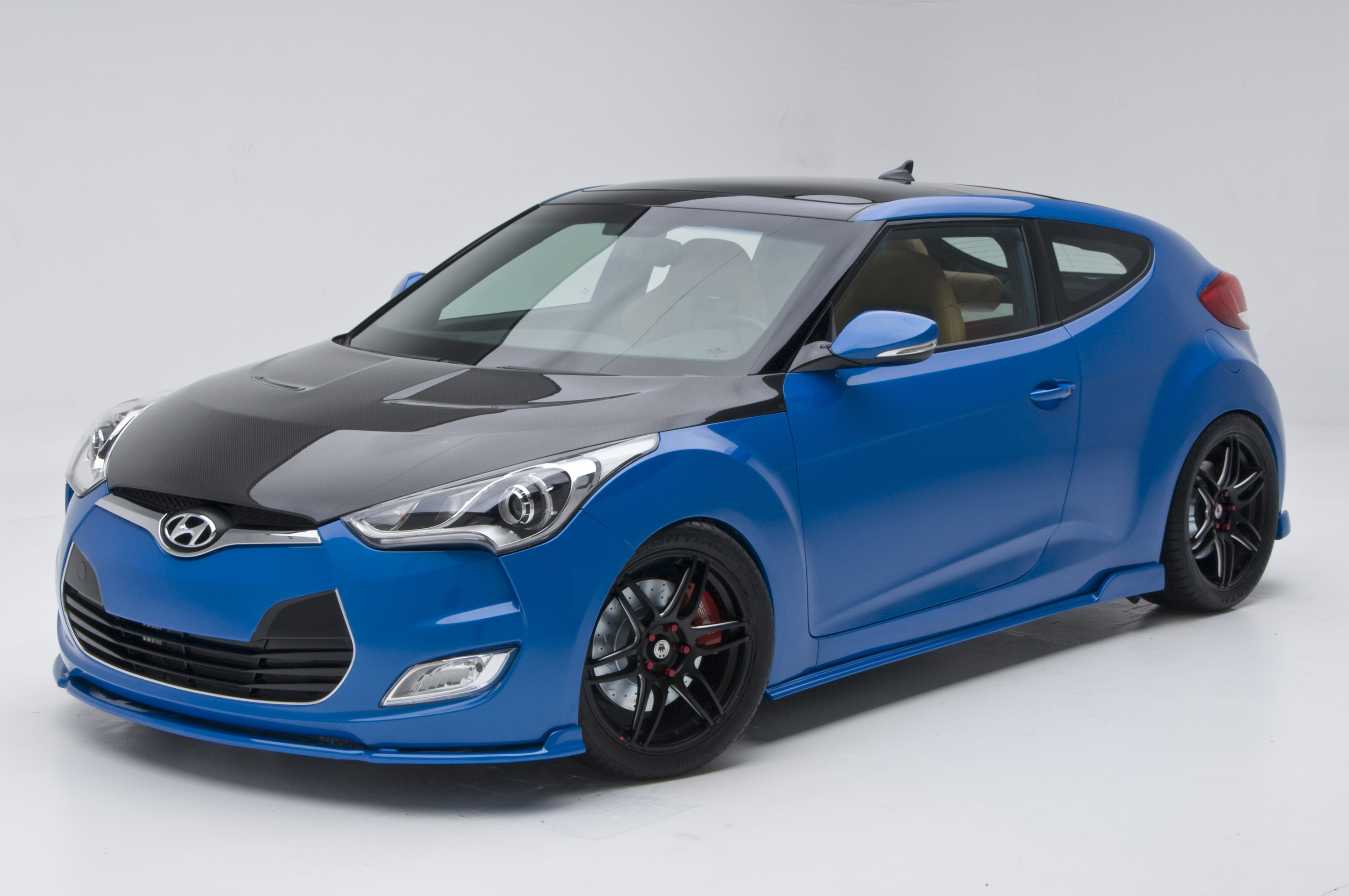 2011 pm lifestyle hyundai veloster tuning g wallpaper. Black Bedroom Furniture Sets. Home Design Ideas