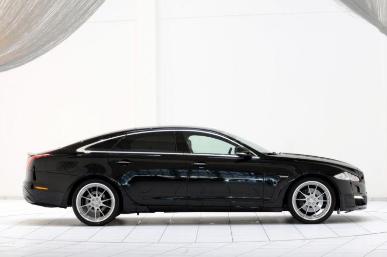 2011 STARTECH Jaguar X-J tuning q wallpaper