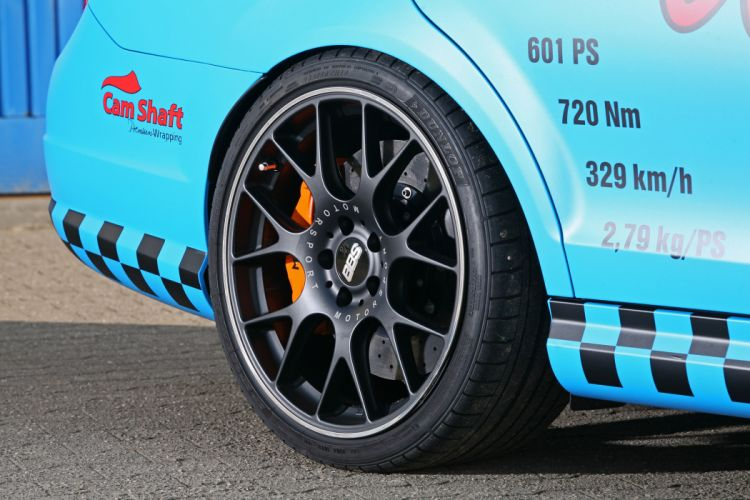 2011 Wimmer-RS Mercedes C63 AMG Eliminator tuning wheel wheels g wallpaper