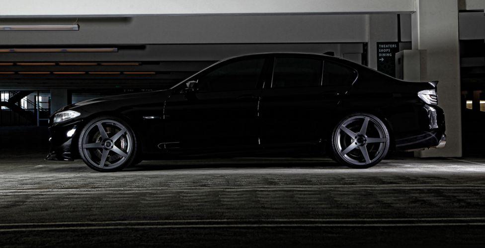 2012 Vorsteiner BMW F10 5-Series VS-130 tuning q wallpaper