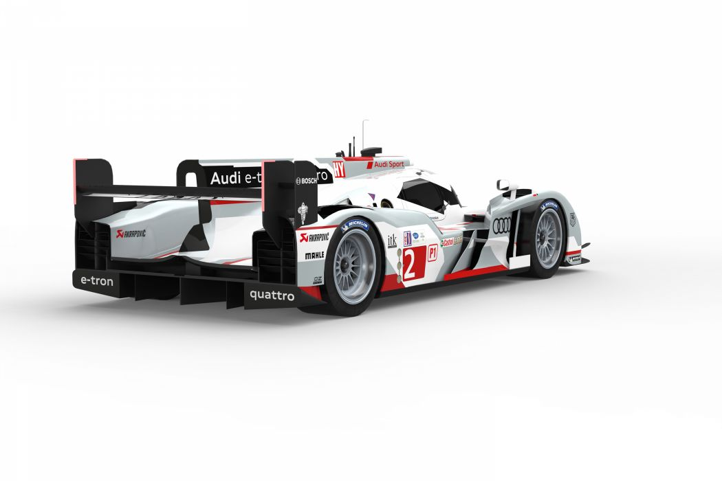 2013 Audi R18 e-tron quattro race racing   e wallpaper