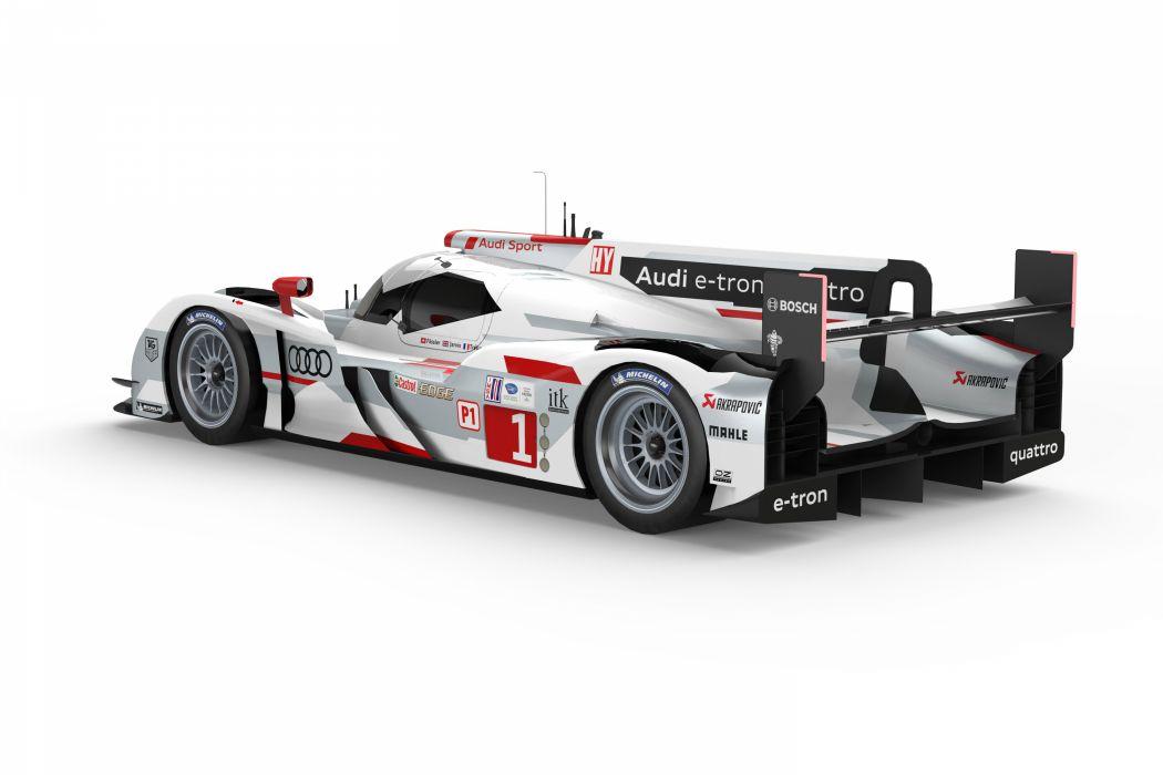 2013 Audi R18 e-tron quattro race racing   z wallpaper