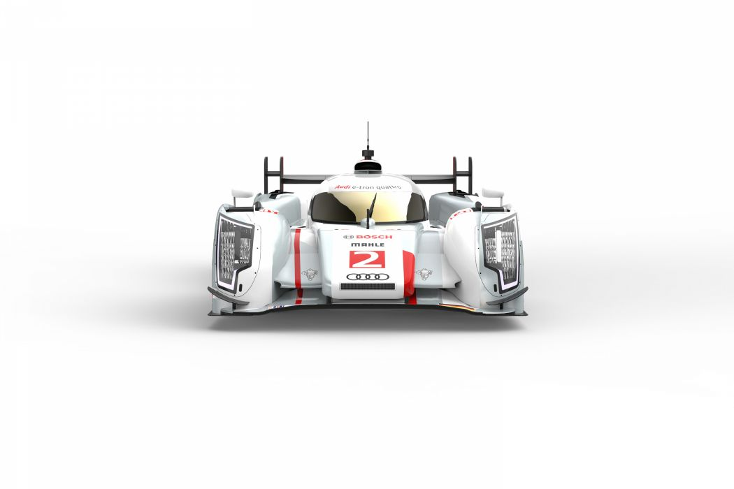 2013 Audi R18 e-tron quattro race racing wallpaper