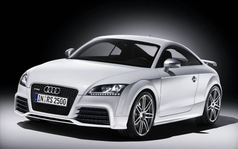 2010-Audi-Tt-Rs-Coupe-White wallpaper