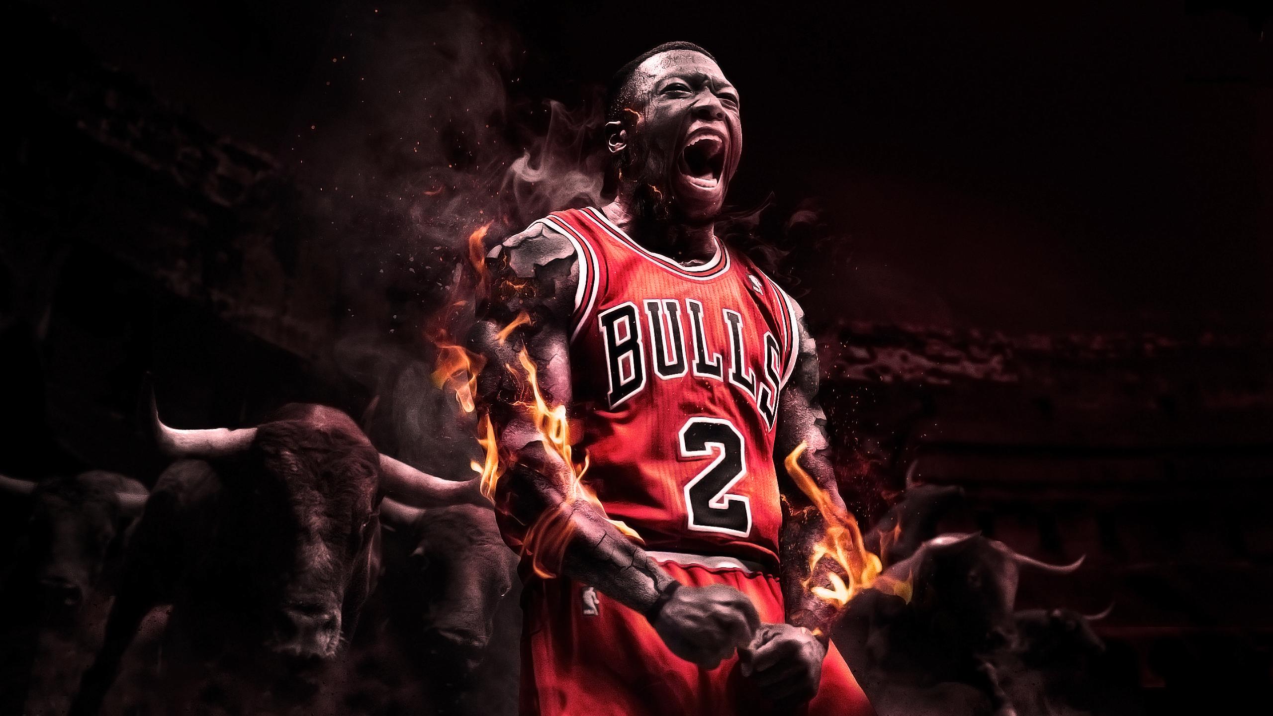 Nate Robinson Player NBA Basketball Chicago Bulls ...